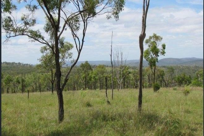 Picture of Lot 3 Tomine Road, BOOUBYJAN QLD 4601