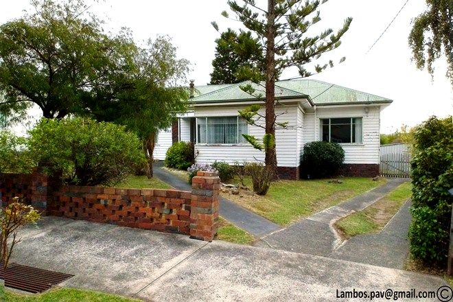Picture of 23 Alcides Avenue, LENAH VALLEY TAS 7008