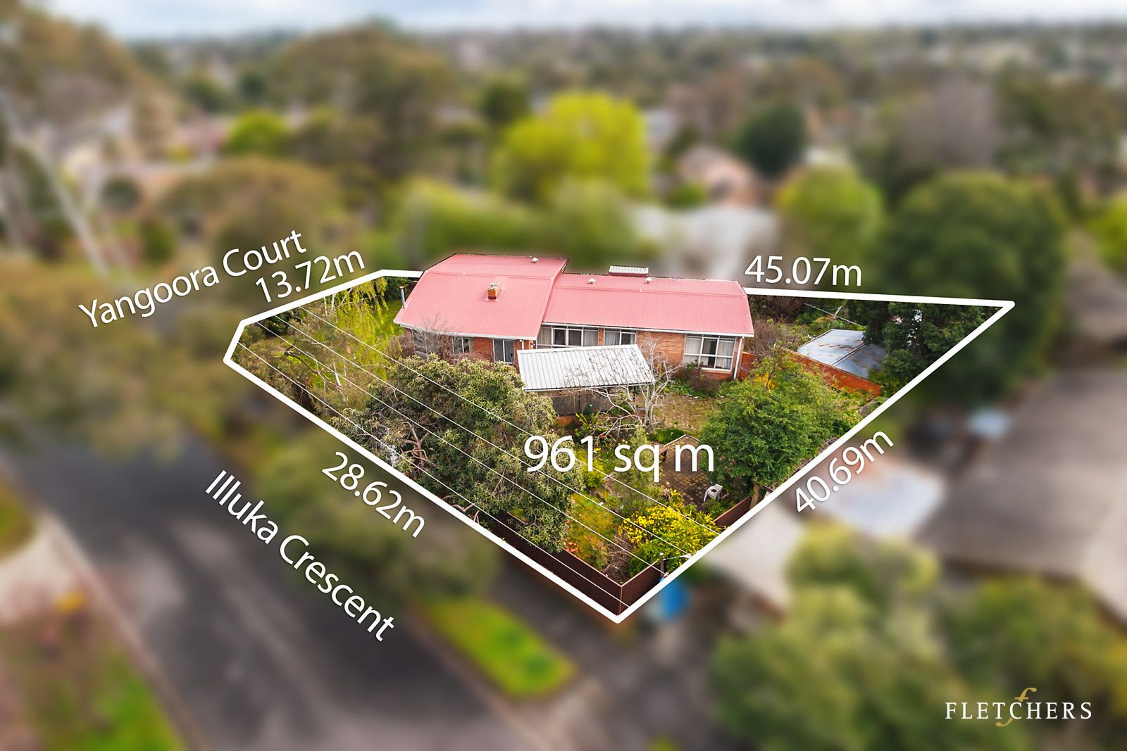 7 Illuka Crescent, Mount Waverley VIC 3149, Image 0