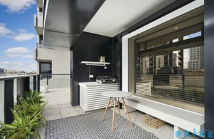 Picture of 709/12-14 Claremont Street, South Yarra VIC 3141