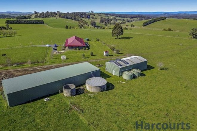 Picture of 44 Rendell Road, NEERIM EAST VIC 3831