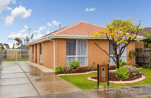 Picture of 13 Gates Court, Altona Meadows VIC 3028
