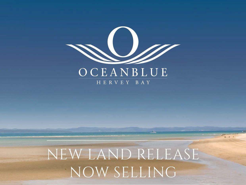 Stage 7a Ocean Blue Estate, Pialba QLD 4655, Image 0