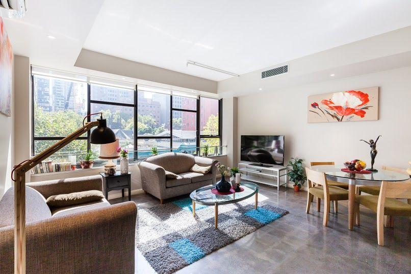 601 Little Collins Street, Melbourne VIC 3000, Image 0