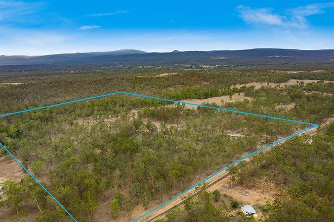 Picture of 174 Six Mile Creek Rd, POSTMANS RIDGE QLD 4352