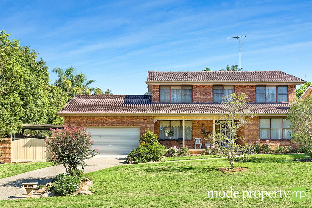 41 Fishburn  Crescent, Castle Hill NSW 2154, Image 0