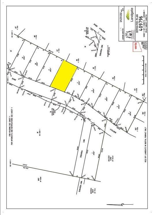117 (Lot 8) Bortolo Drive, Greenfields WA 6210, Image 1