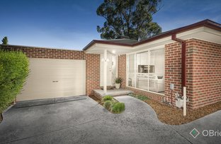 Picture of 3/12 Stradbroke Road, Boronia VIC 3155