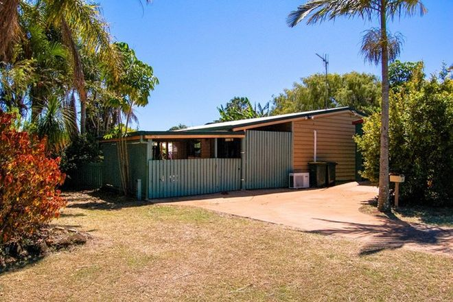 Picture of 6 MILTON Street, BURNETT HEADS QLD 4670