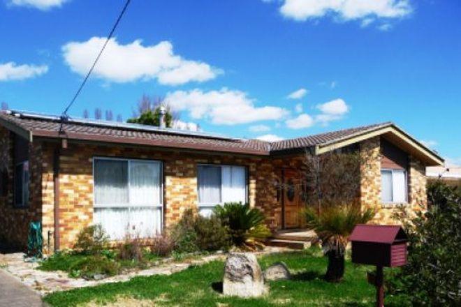 Picture of 17 Hilton Street, GLEN INNES NSW 2370