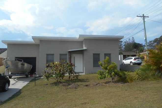 Picture of 45 Arthur Street, SOUTH WEST ROCKS NSW 2431