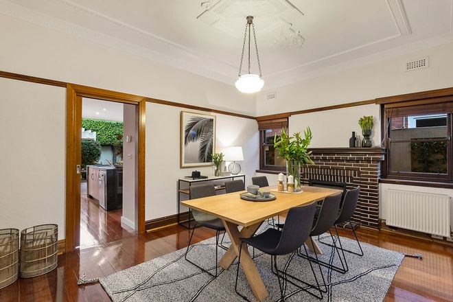 Picture of 90 Commercial Road, PRAHRAN VIC 3181