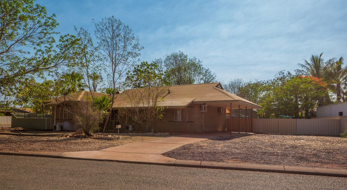 20 Spoonbill Crescent, South Hedland WA 6722, Image 0