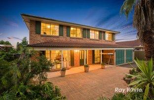 Picture of 15 Leone Avenue, Baulkham Hills NSW 2153