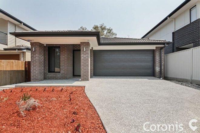 Picture of 15 Harmony Street, CALAMVALE QLD 4116