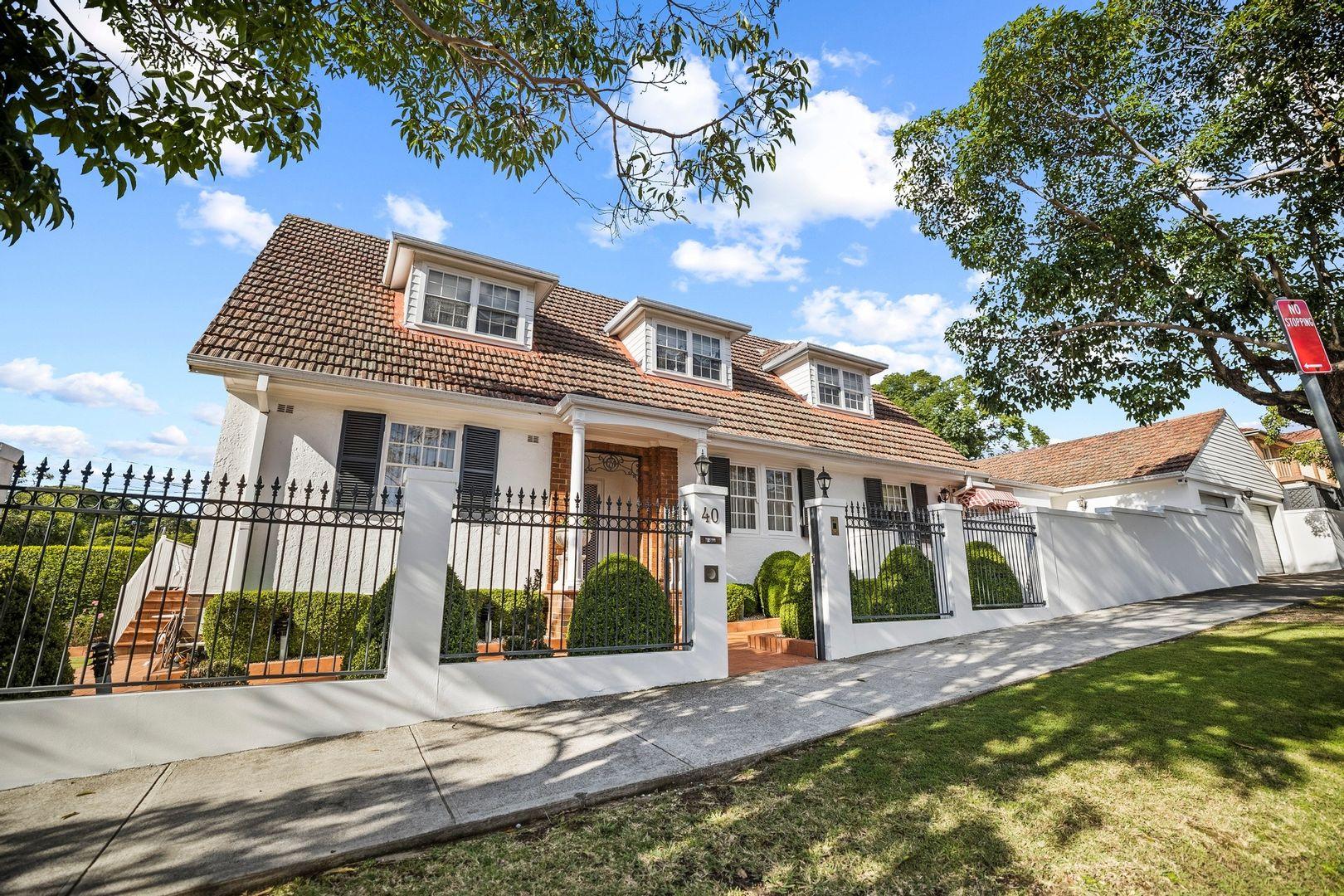 40 Shortland Avenue, Strathfield NSW 2135, Image 0