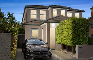 Picture of 8 Margaret Street, South Yarra VIC 3141