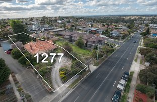 Picture of 27 Lower Plenty Road, Rosanna VIC 3084
