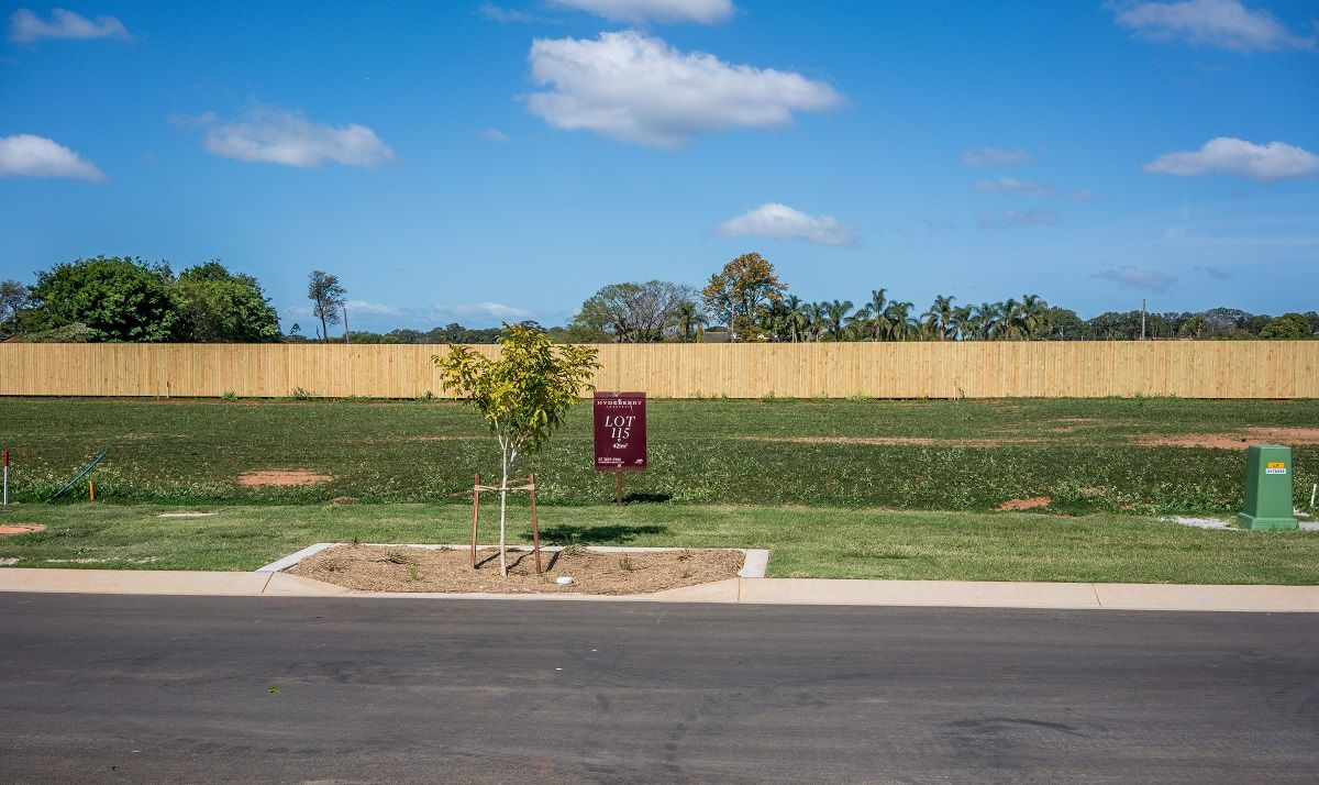 Lot 115/272  Gardner Road, Rochedale QLD 4123, Image 0