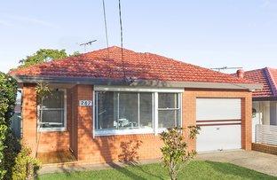 Picture of 287 Dora Street, Hurstville NSW 2220