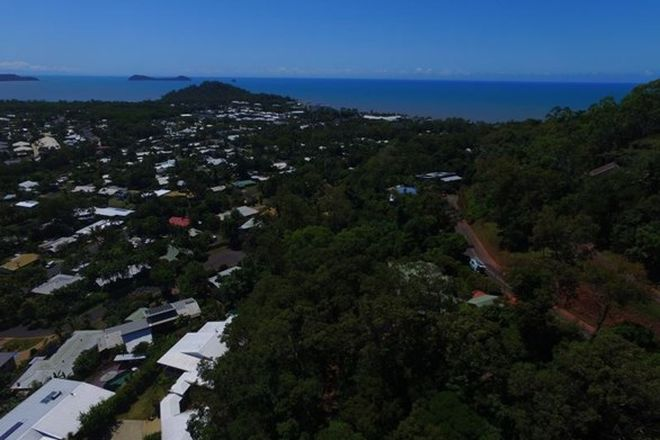Picture of 7 Tari Place, TRINITY BEACH QLD 4879