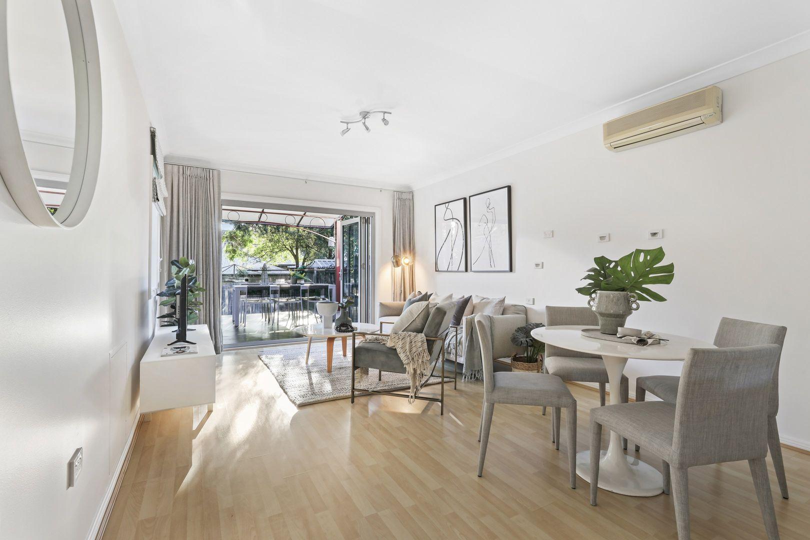 3/1 Cardigan Lane, Camperdown NSW 2050