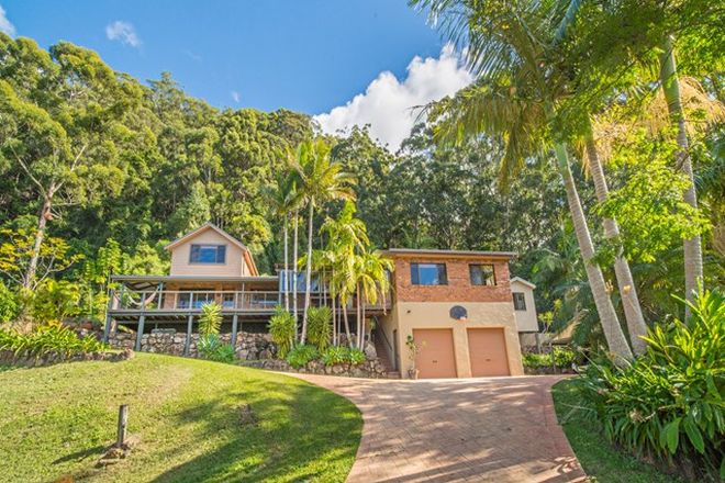 Picture of 109 Motts Road, MAIN ARM NSW 2482