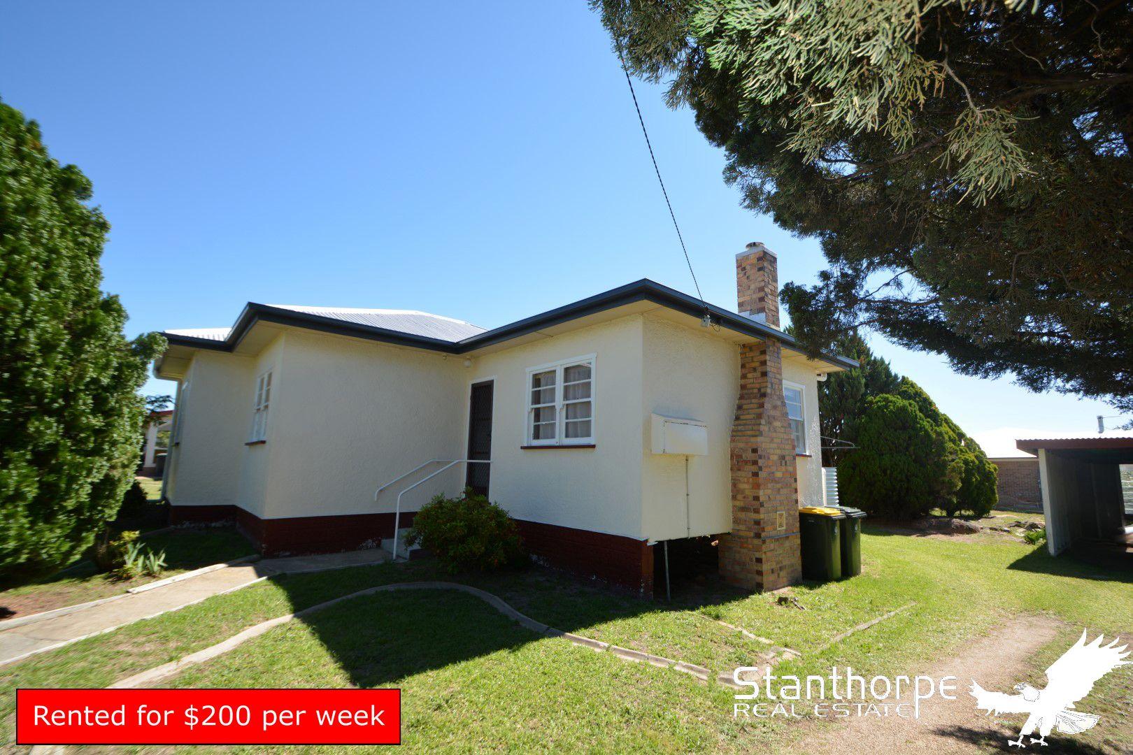 8 Derwent Street, Stanthorpe QLD 4380, Image 0