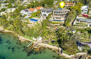 Picture of 2 Rosherville Road, Mosman NSW 2088