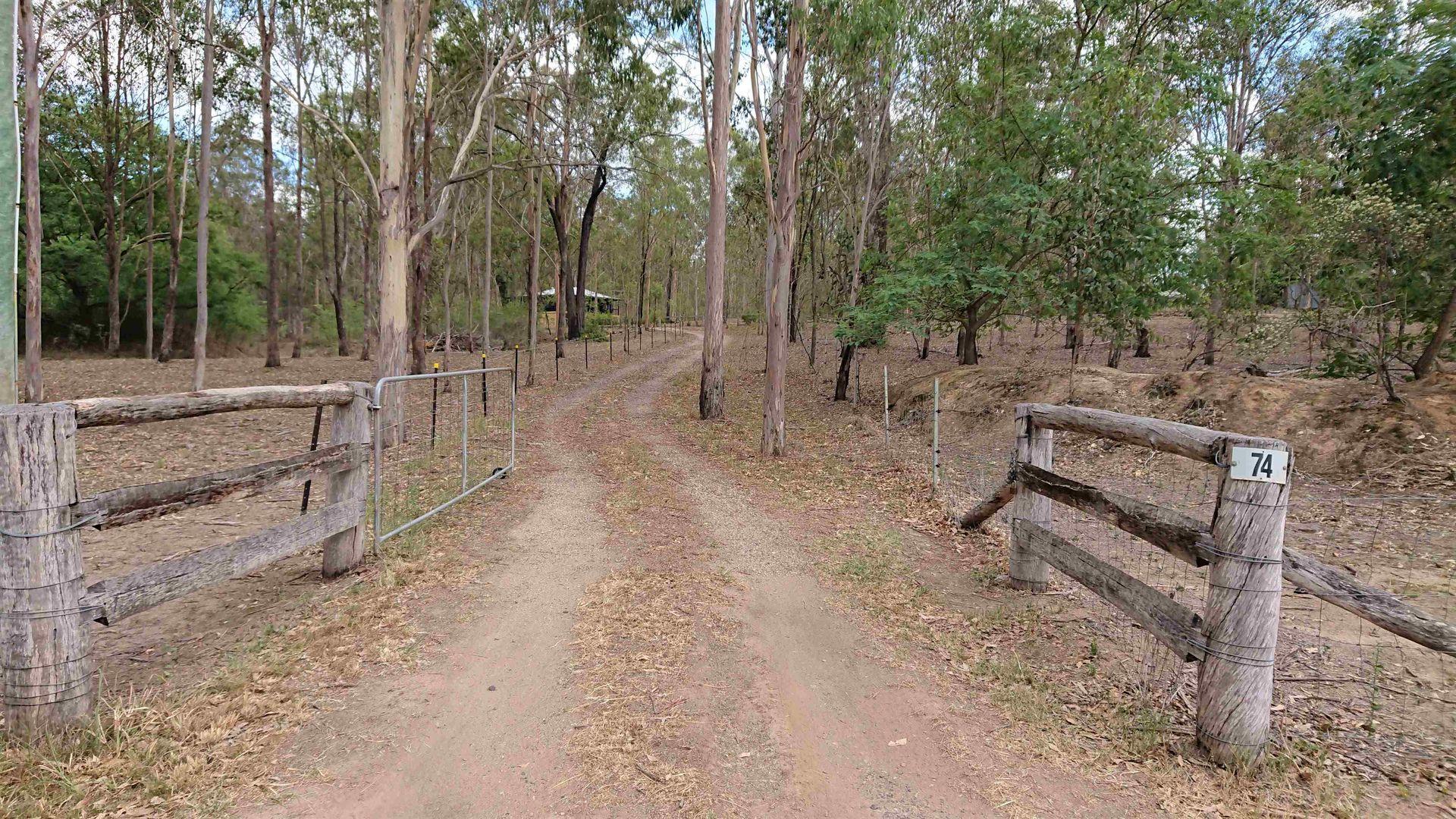 74 Koreelah Street, Upper Lockyer QLD 4352, Image 1
