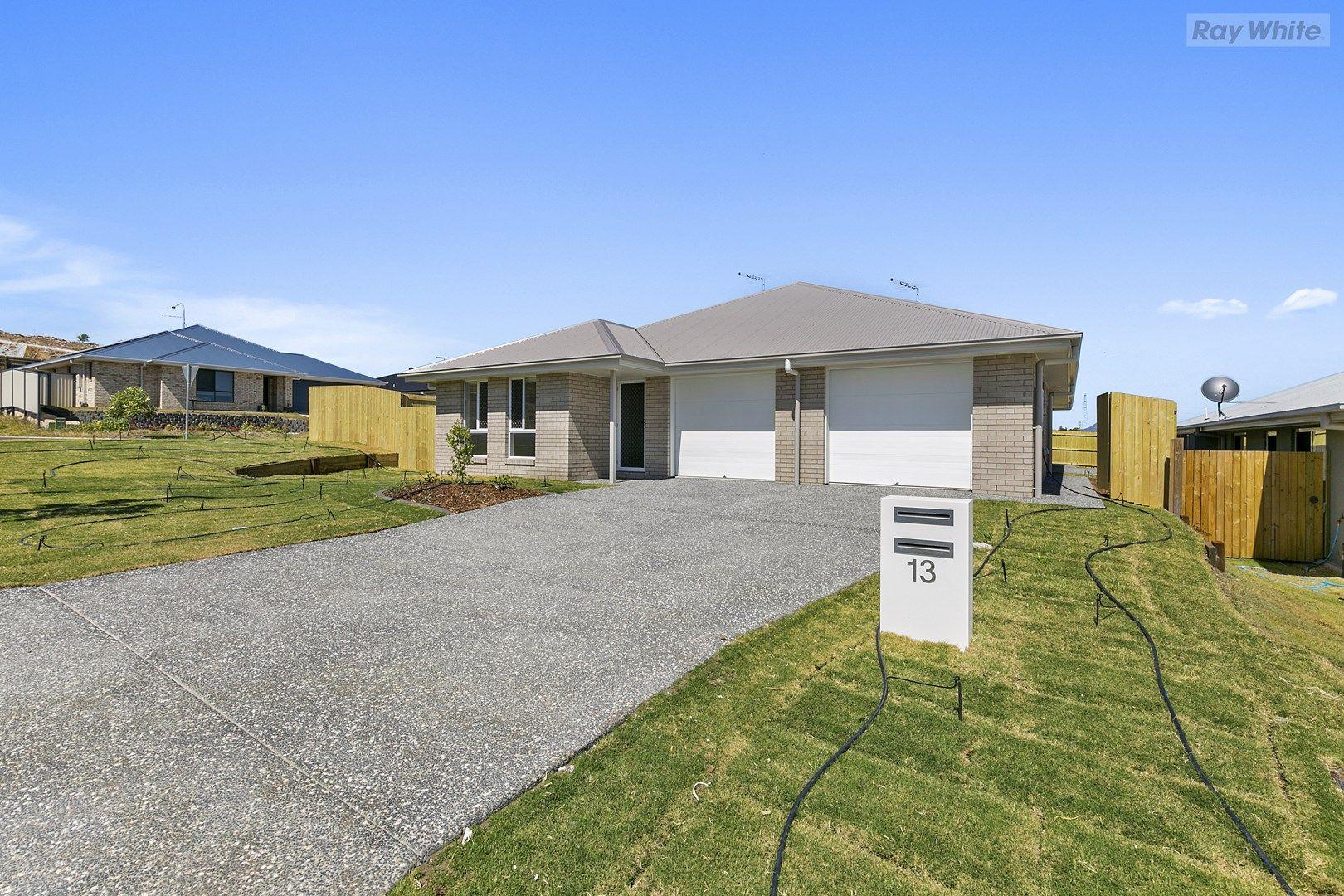 1/13 PARSONS STREET, Collingwood Park QLD 4301, Image 0