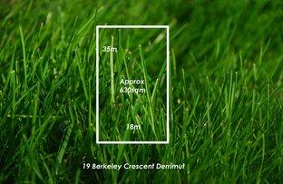 Picture of 19 Berkeley Crescent, Derrimut VIC 3030