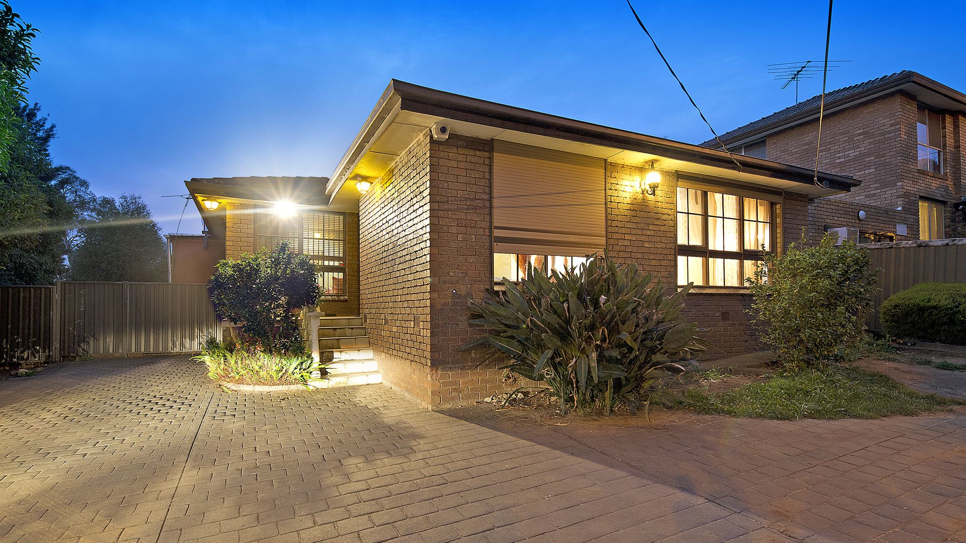 183 POLICE ROAD, Mulgrave VIC 3170, Image 1