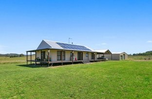 Picture of 444 RUNNING CREEK ROAD, Kilkivan QLD 4600