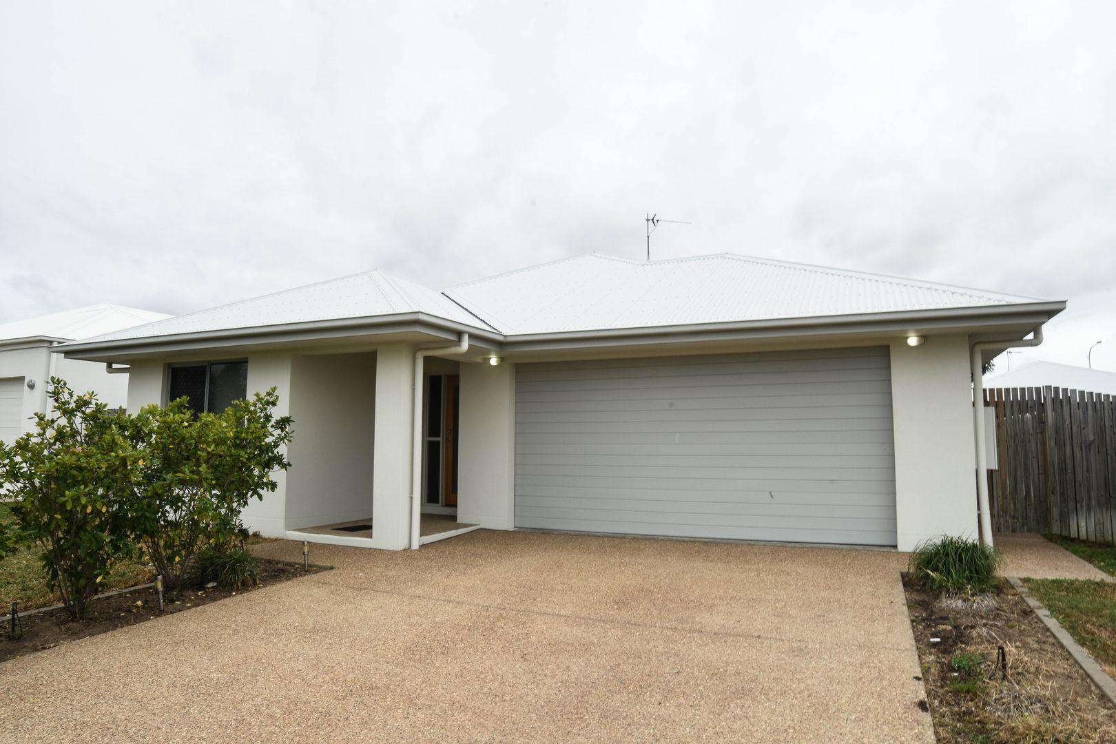30 MADONIS WAY, Burdell QLD 4818, Image 0