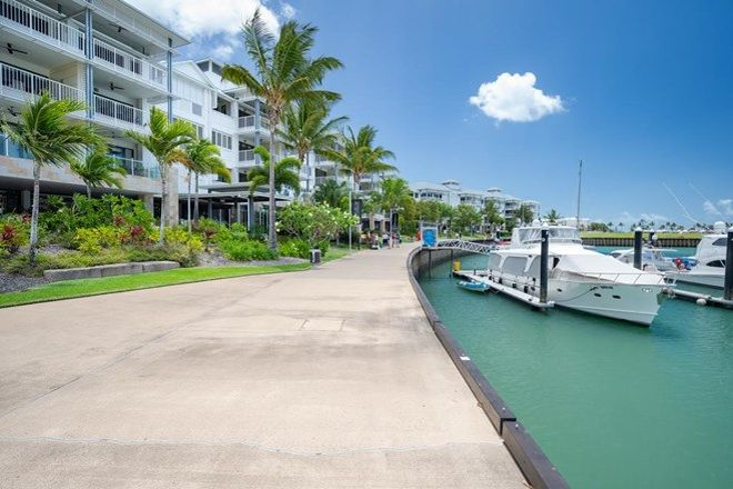 "Picture of 102/33 ""Mantra Boathouse Apartments"" Port Drive, AIRLIE BEACH QLD 4802"