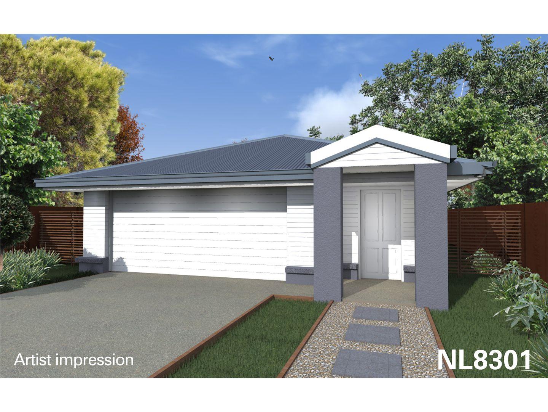 Lot 117 Sibley Road, Wynnum West QLD 4178, Image 0