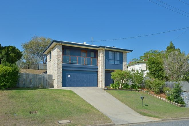 Picture of 22a Harrier Avenue, NEW AUCKLAND QLD 4680