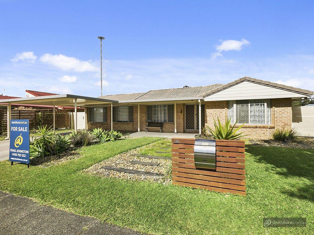 36 Arnica Crescent, Bald Hills QLD 4036, Image 2