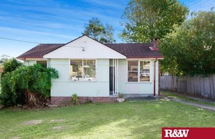 Picture of 30 Wyatt Avenue, Padstow NSW 2211