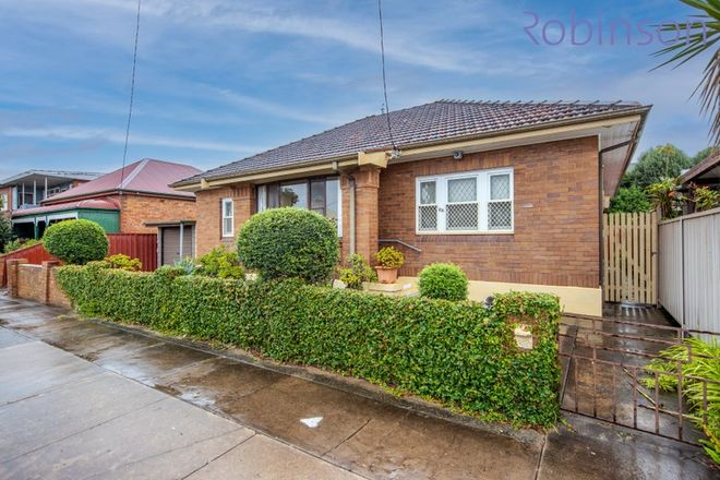 Picture of 168 Corlette  Street, THE JUNCTION NSW 2291