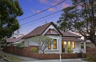 Picture of 44 Robert Street, Marrickville NSW 2204