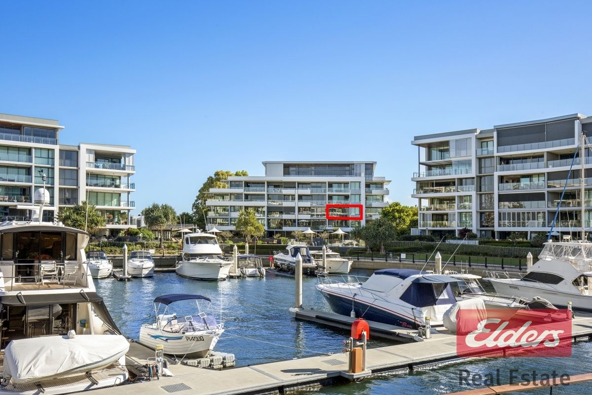 3302/323 Bayview Street, Hollywell QLD 4216, Image 0