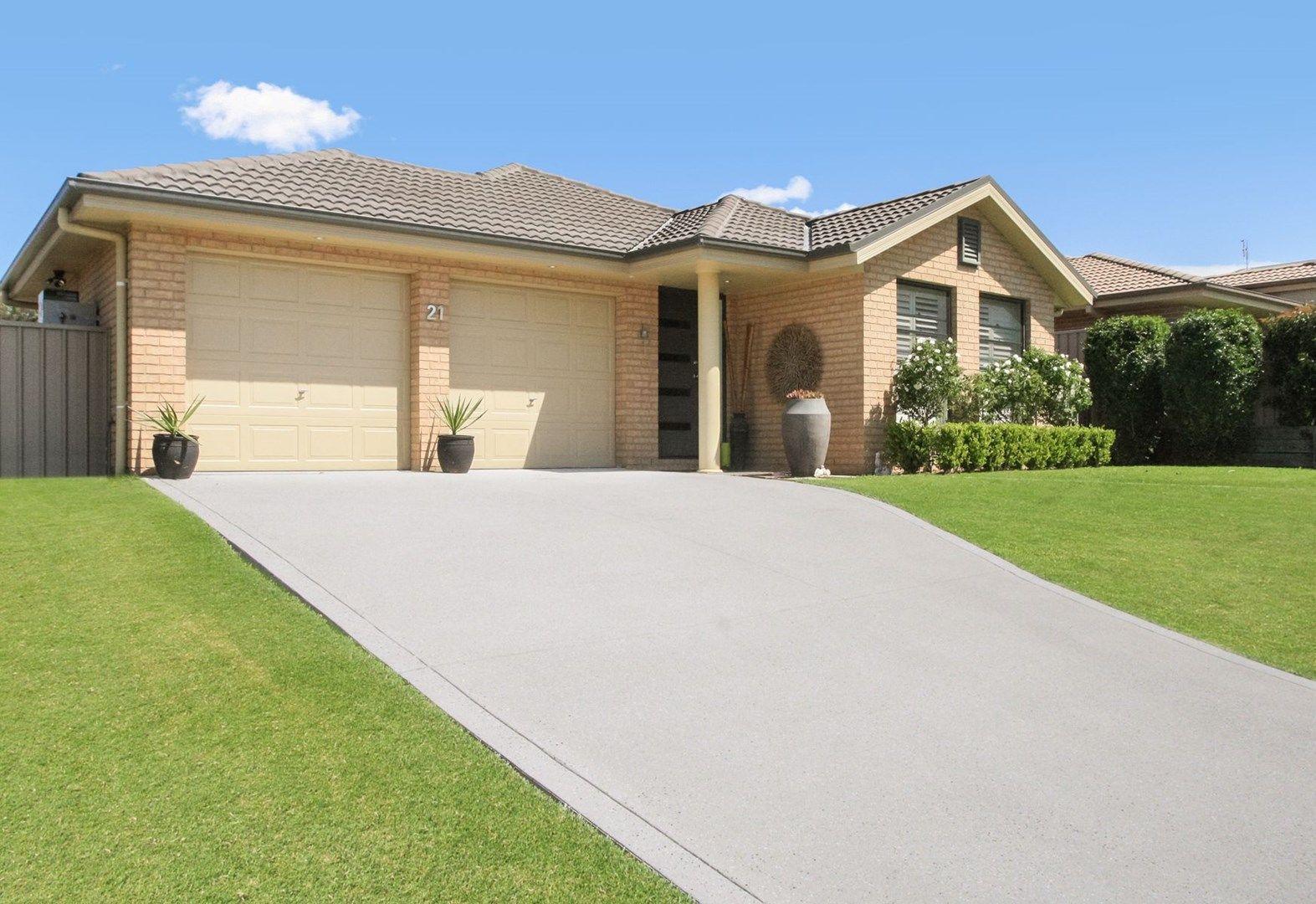 21 Parklands Road, Largs NSW 2320, Image 0