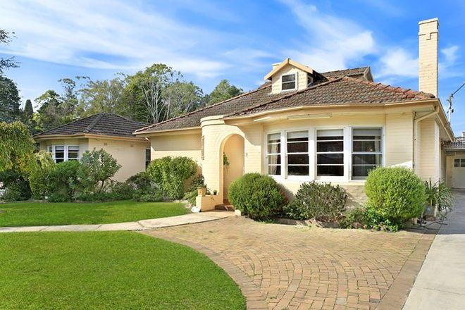 Picture of 2 Gordon Road, BOWRAL NSW 2576
