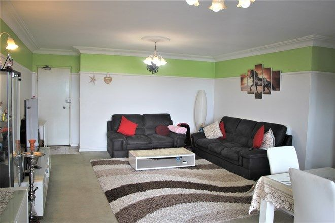 Picture of 10/45-55 Virginia Street, ROSEHILL NSW 2142