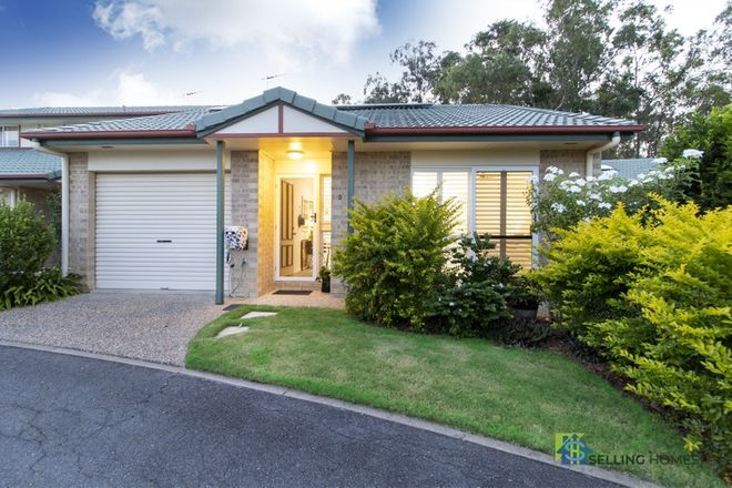Picture of Unit 3/62 Dewsbury St, MIDDLE PARK QLD 4074