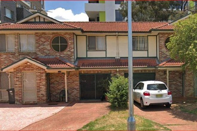 Picture of 91B Campbell Street, LIVERPOOL NSW 2170