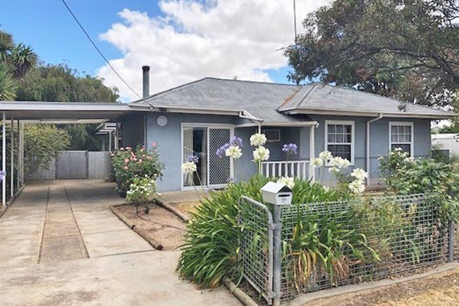 Picture of 12 Caldwell Avenue, NARACOORTE SA 5271