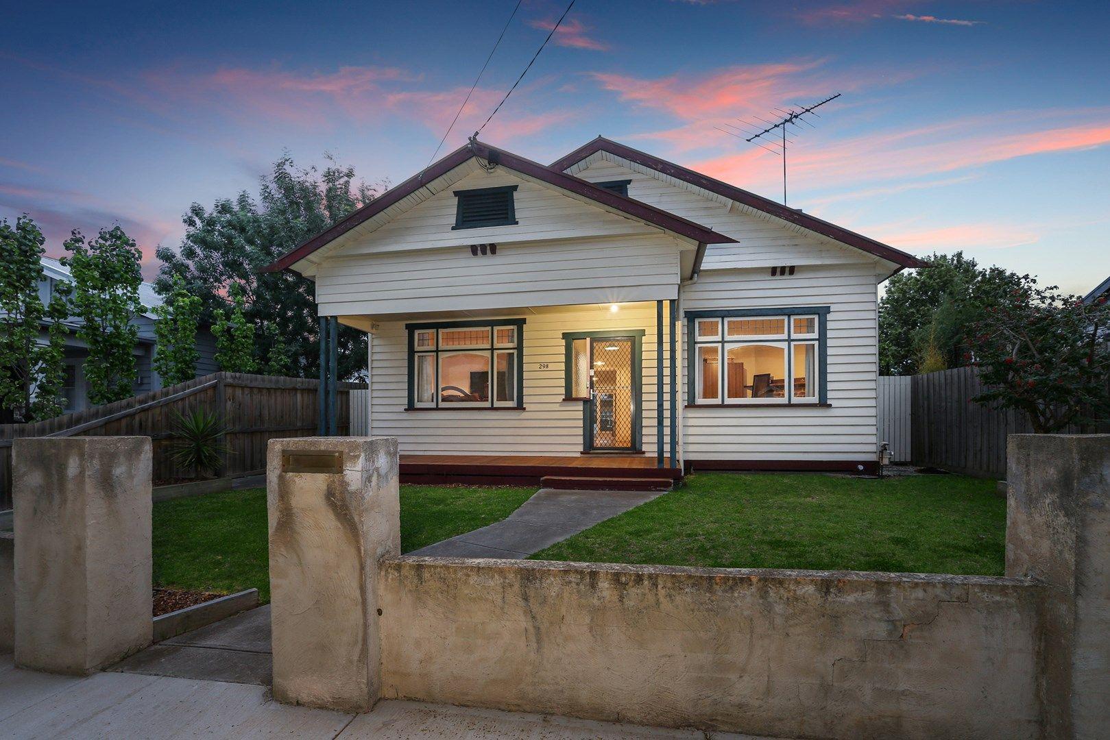 298 Bellerine Street, South Geelong VIC 3220, Image 0